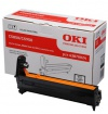Valec OKI C5850/5950/MC560 black